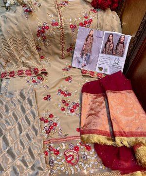 SHANAYA FASHION S 45 WHOLESALE SALWAR KAMEEZ