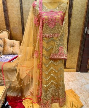 DEEPSY 881 WHOLESALE PAKISTANI SUITS