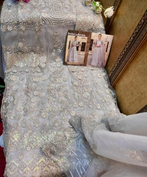 ALIF FASHION A 06 WHOLESALE BRIDAL WEAR