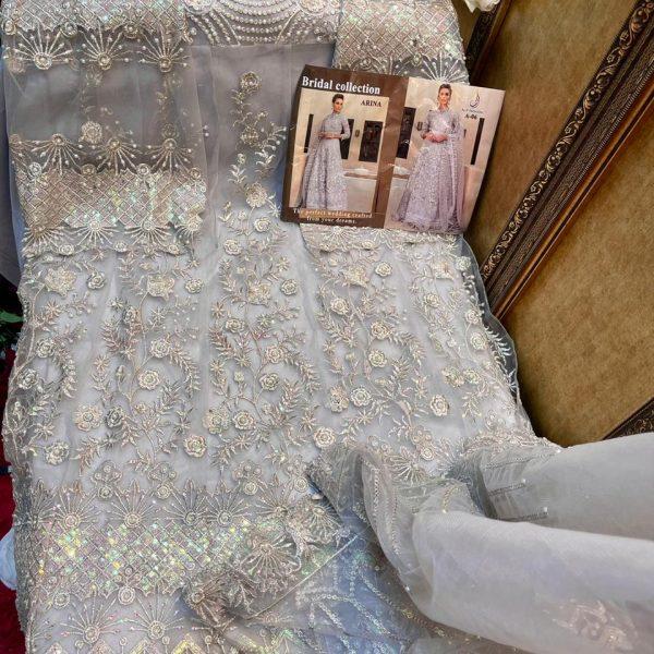 ALIF FASHION A 06 WHOLESALE BRIDAL WEAR
