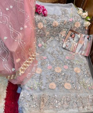 ALIF FASHION MEHRAK WHOLESALE SUITS