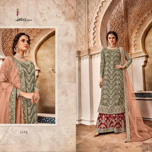 EBA LIFESTYLE HURMA VOL 33 IN SINGLE PIECE WHOLESALE (2)
