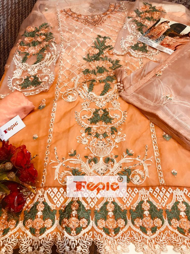 FEPIC C 1064 WHOLESALE PAKISTANI SUITS (1)