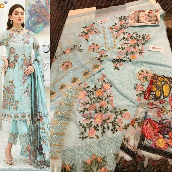 FEPIC DYNAMIC 1068 WITH OPEN PICS WHOLESALE (1)