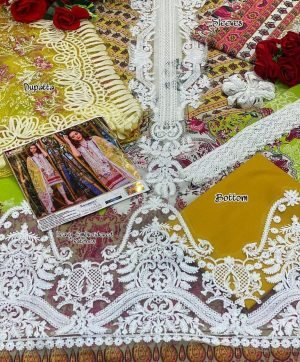 FEPIC SOBIA NAZIR LAWN COLLECTION IN SINGLES