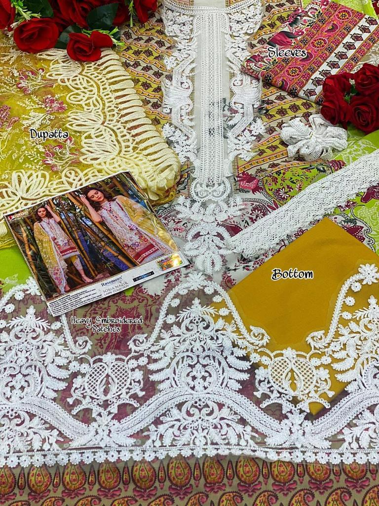 FEPIC SOBIA NAZIR LAWN COLLECTION IN SINGLES (1)