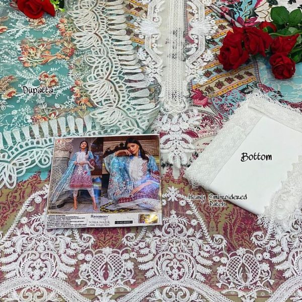 FEPIC SOBIA NAZIR LAWN COLLECTION IN SINGLES (2)