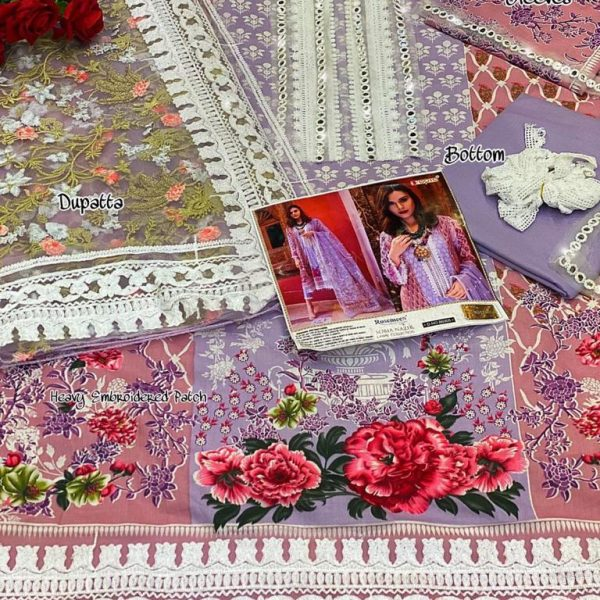 FEPIC SOBIA NAZIR LAWN COLLECTION IN SINGLES (3)