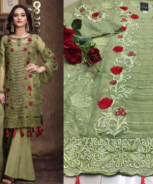 HOOR TEX 18020 PAKISTANI SUITS ONLINE WHOLESALE