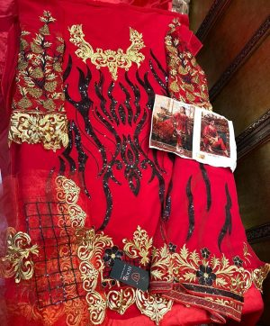 HOOR TEX 9001 PAKISTANI SUITS WHOLESALE