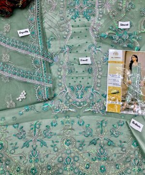 AL AMRA ANAYA ZF 18 WHOLESALE BEST PRICE