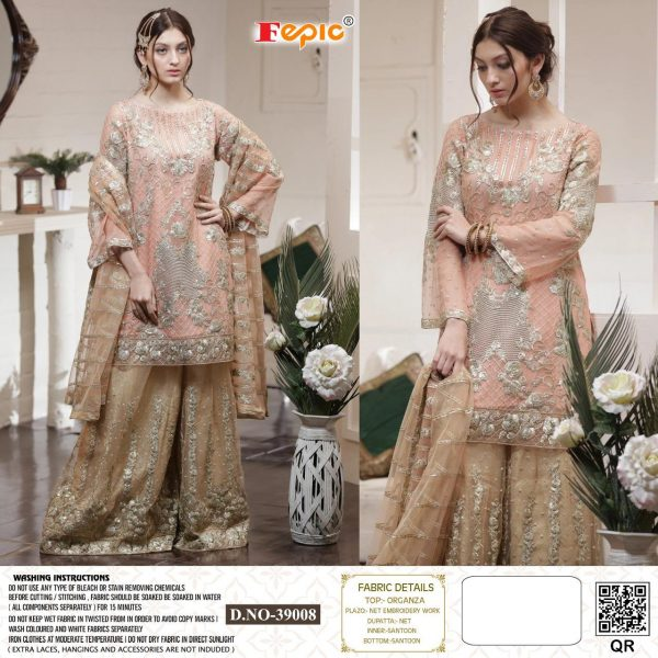 FEPIC 39008 ROSEMEEN BRIDE COLLECTION WHOLESALE