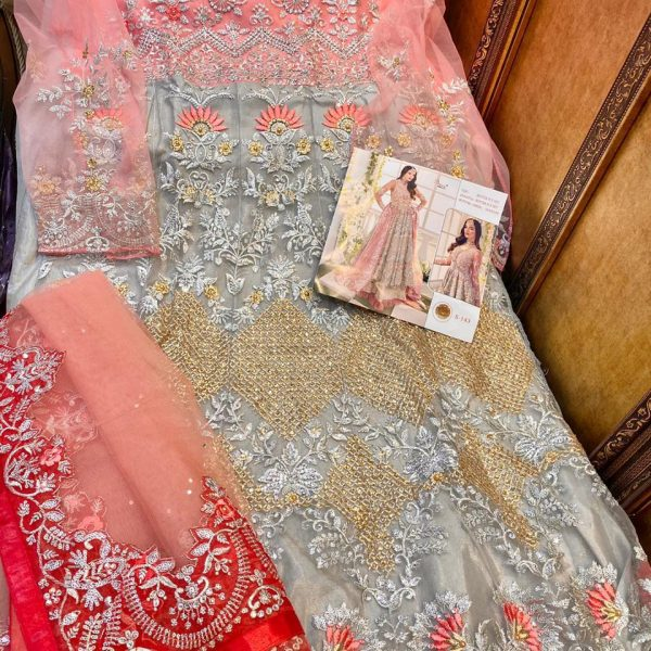 SHREE FABS S 143 WHOLESALE COLLECTION ONLINE