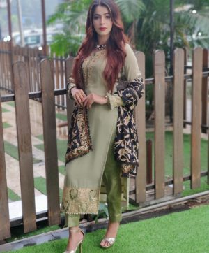 RUMAISA FASHION ALIZEH RF 107 WHOLESALE