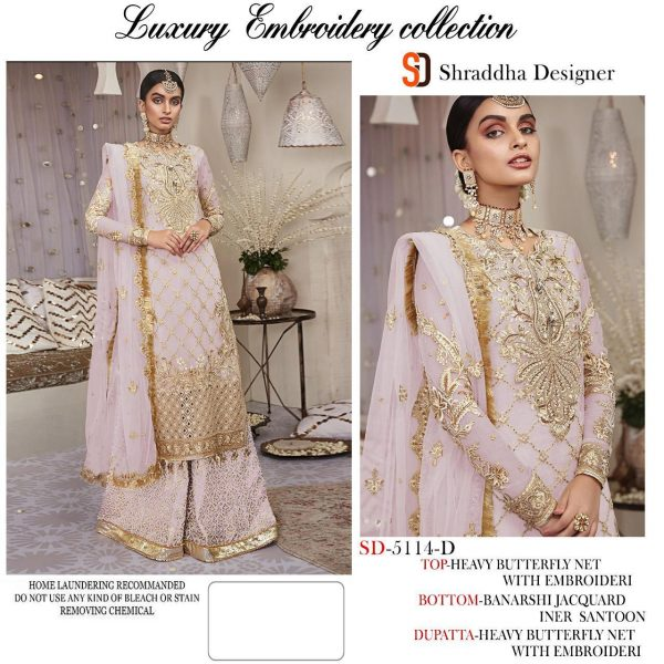 SHRADDHA DESIGNER 5114 COLORS WHOLESALE (3)