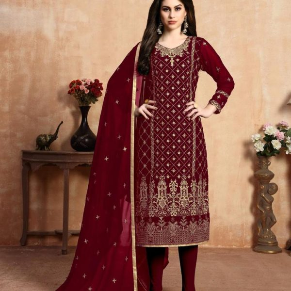 TWISHA AANAYA 601 TO 604 PAKISTANI SUITS WHOLESALE3