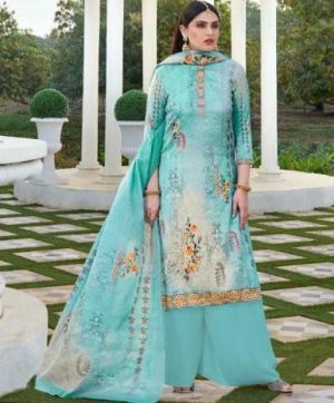 YOUR CHOICE MAHNOOR IN SINGLE PIECE