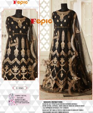 FEPIC C 1065 DESIGNER COLLECTION ONLINE