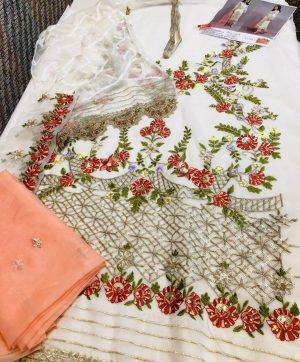 FEPIC C 1076 PAKISTANI SUITS SUPPLIER INDIA