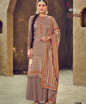 EBA LIFESTYLE SARTAJ 1204 IN SINGLE WHOLESALE