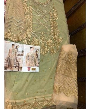FEPIC 58006 RIONA PAKISTANI SUITS WHOLESALE