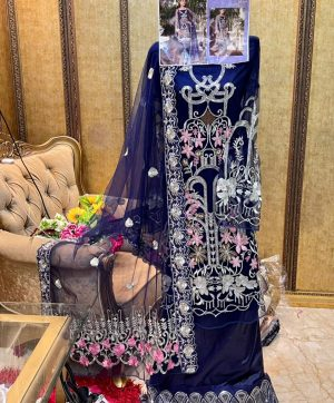 ELAF 117 NADIA PAKISTANI SUITS WHOLESALER