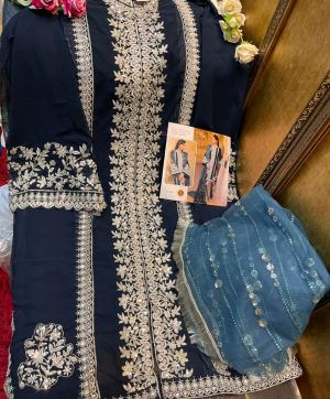 SHREE FABS S 216 PAKISTANI SUITS WHOLESALER