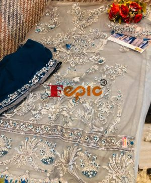 FEPIC C 1060 PAKISTANI SUITS WITH BEST PRICE ONLINE