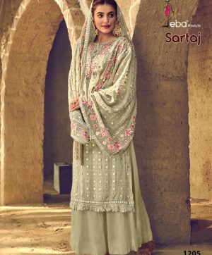 EBA LIFESTYLE SARTAJ 1205 IN SINGLE WHOLESALE