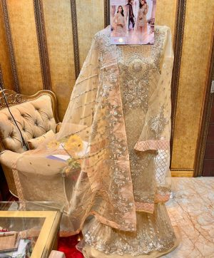 SHREE FABS S 221 BRIDAL WEAR WHOLESALER SURAT