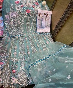 DEEPSY SUITS 741 WHOLESALE PAKISTANI SUITS SINGLES