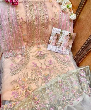 SHREE FABS S 174 WHOLESALE PAKISTANI SUITS