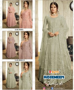FEPIC SHEHZADI VOL 2 WHOLESALE COLLECTION