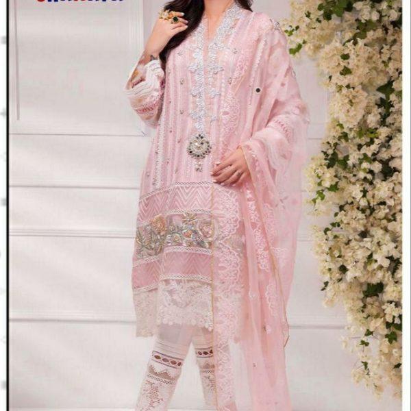 SHANAYA FASHION S 55 WHOLESALE PAKISTANI SUITS