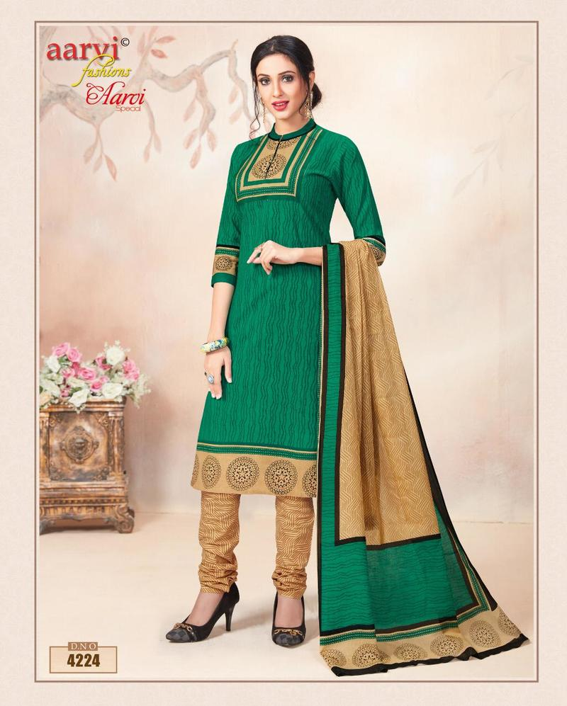 AARVI FASHION AAROI SPECIAL VOL 10 IN SINGLES