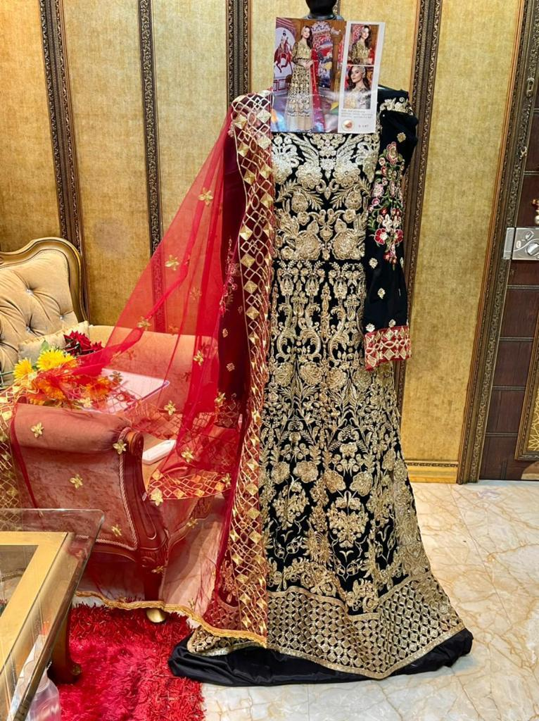SHREE FABS S 197 DESIGNER COLLECTION ONLINE