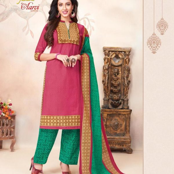 AARVI FASHION AAROI SPECIAL VOL 10 IN SINGLES (12)