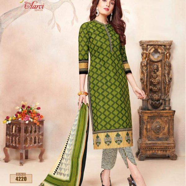 AARVI FASHION AAROI SPECIAL VOL 10 IN SINGLES (13)