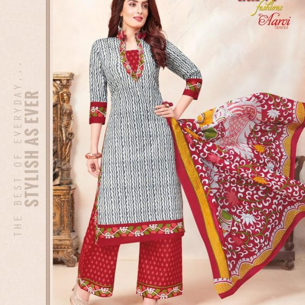AARVI FASHION AAROI SPECIAL VOL 10 IN SINGLES (5)