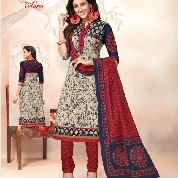 AARVI FASHION AAROI SPECIAL VOL 10 IN SINGLES (8)