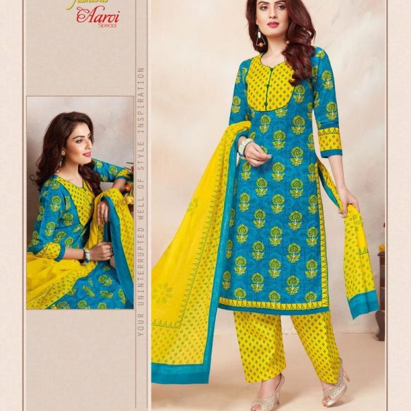 AARVI FASHION AAROI SPECIAL VOL 10 IN SINGLES (9)