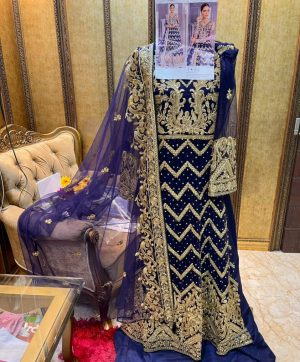 DEEPSY AKBAR SALAM 101 DESIGNER COLLECTION