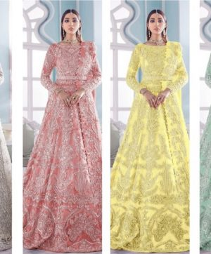 RAMSHA R 285 NX NEW COLORS WHOLESALE COLLECTION
