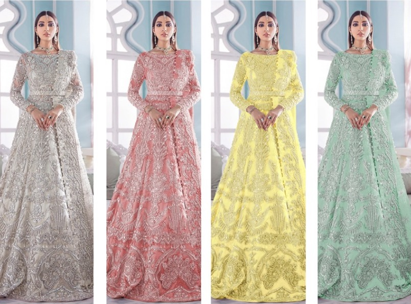 RAMSHA R 285 NX NEW COLORS WHOLESALE COLLECTION1