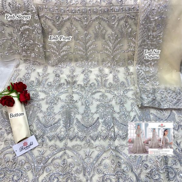 RAMSHA R 285 NX NEW COLORS WHOLESALE COLLECTION2