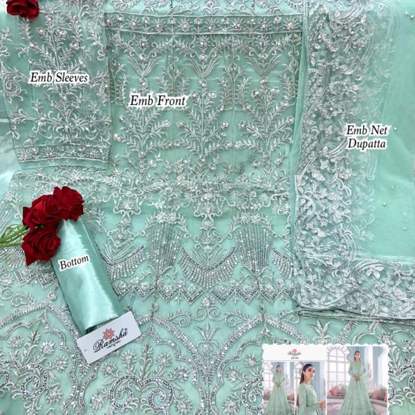 RAMSHA R 285 NX NEW COLORS WHOLESALE COLLECTION3