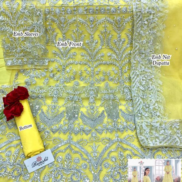 RAMSHA R 285 NX NEW COLORS WHOLESALE COLLECTION5