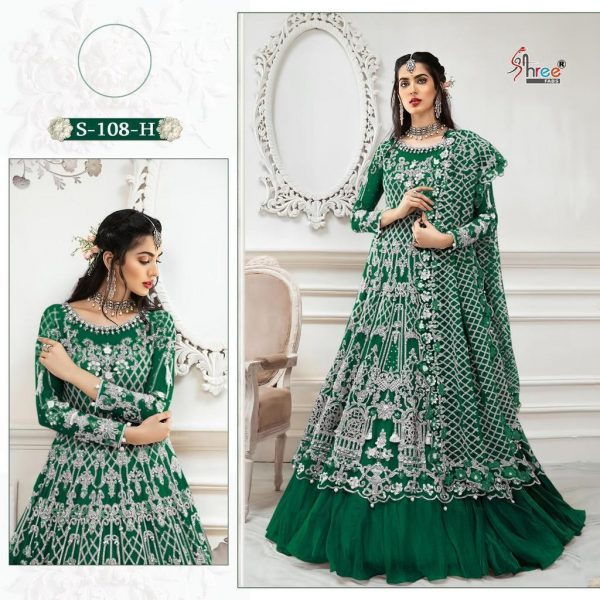 SHREE FABS S 108 NEW COLORS ONLINE WHOLESALE (2)