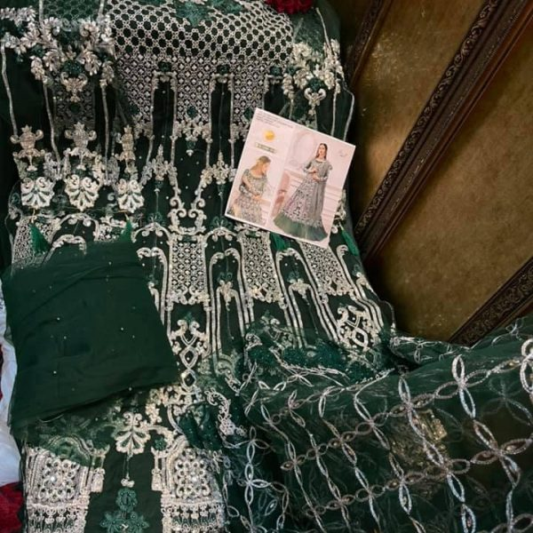 SHREE FABS S 108 NEW COLORS ONLINE WHOLESALE (5)