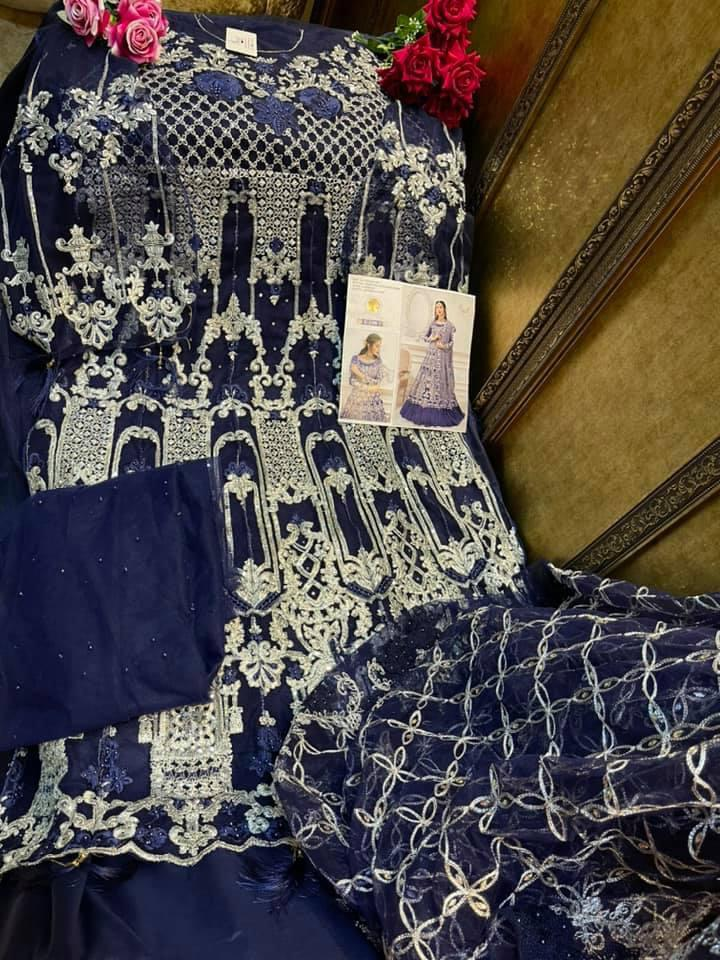 SHREE FABS S 108 NEW COLORS ONLINE WHOLESALE (8)